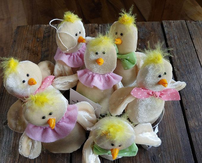 Lil Chicks