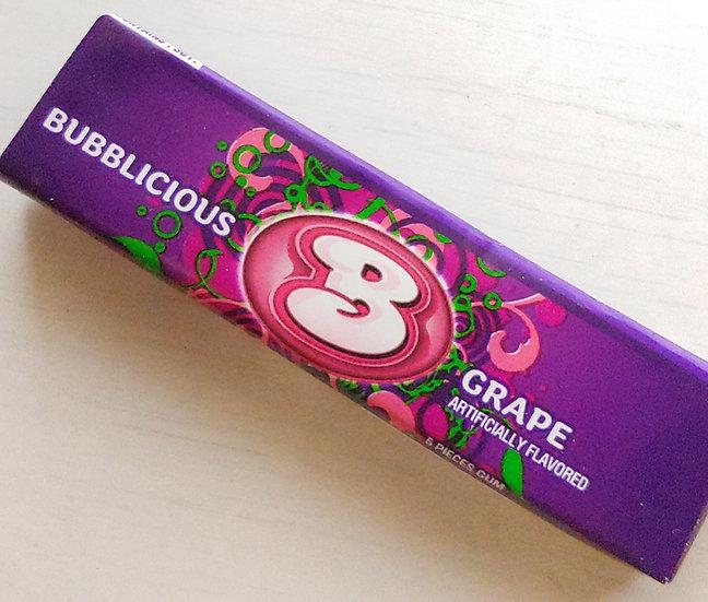 Grape - Bubbilicious