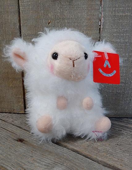 """Little Lamb Stuffy 5"""""""