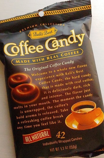 Coffee Candy