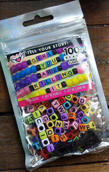 Bead Kit - Colours