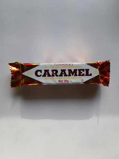 Tunnock's Caramel