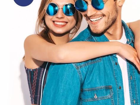 Скидка на солнцезащитные очки 30%!