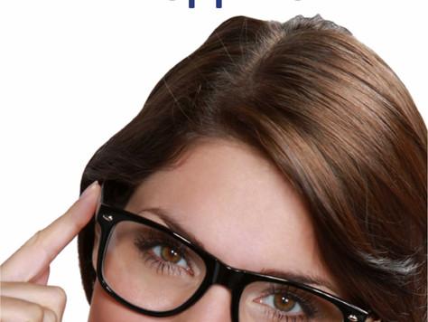 Получите оправу к своим новым очкам бесплатно!