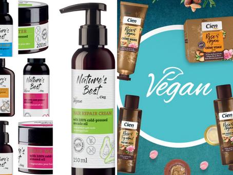 🍃 Lidl complète sa marque de beauté vegan avec de très petits prix : Nature's Best !