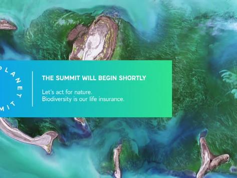 🌍 One Planet Summit : Trop de blabla ?