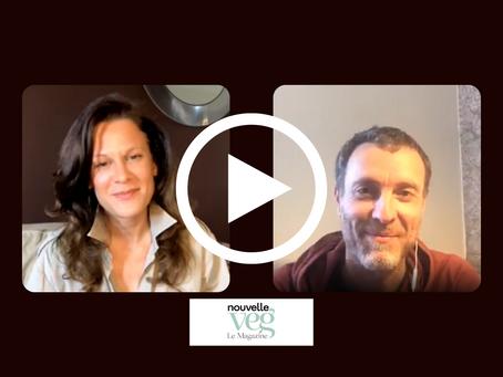 🎥 Live Igtv Pierre Rigaux : son enquête vidéo choc sur le plus gros élevage de canards en France