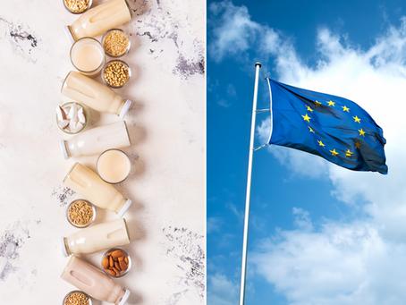 🇪🇺 Les restrictions sur les produits laitiers végétaux rejetées par le Parlement européen