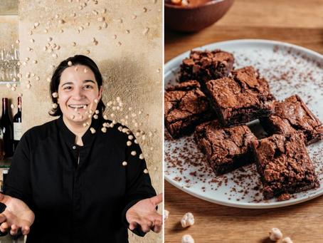 🤪 Cicéron Paris, le nouveau restaurant de la plus jeune Cheffe étoilée de France, Julia Sedefdjian