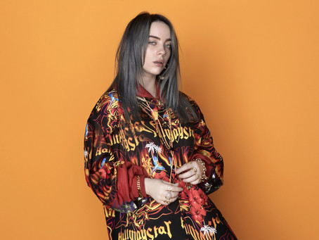 👩‍🎤 BILLIE EILISH : LE DOCUMENTAIRE SUR LA POP STAR DES MILLENIALS EST SORTI !