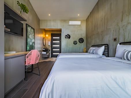 🇨🇷 LE PREMIER HÔTEL VÉGÉTALIEN DU COSTA RICA A OUVERT : LE MOTHER EARTH VEGAN HOTEL