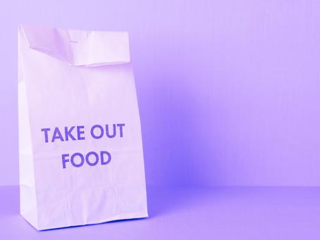 🍴 Les restaurants français, désormais obligés de vous proposer un 'doggy bag'