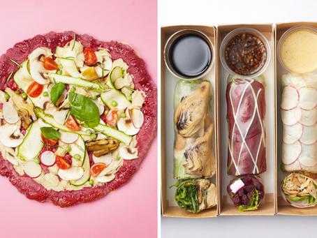 🌈 Rainbow Kitchen : la nouvelle adresse parisienne végétarienne et vegan du 17è arrondissement !