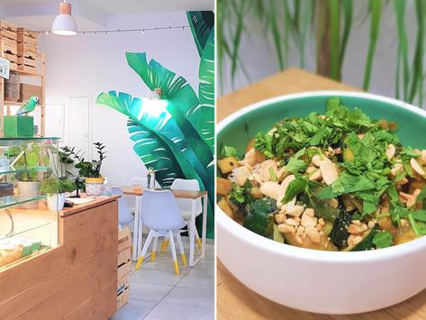 🍜 VJ Cantine : Sarah-Jane, notre Ambassadrice Bordeaux, a testé cette belle adresse vegan friendly