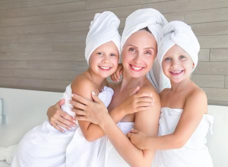 UNE GAMME DE PRODUITS BIO ET VEGAN  POUR TOUTE LA FAMILLE