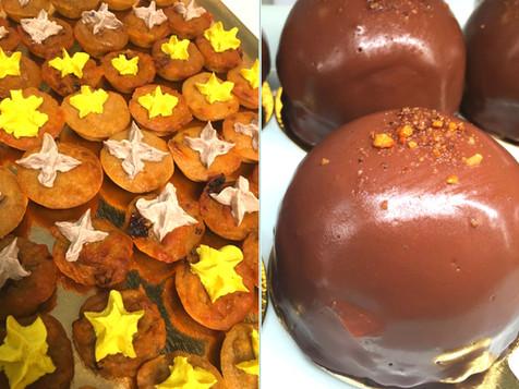 🥐 Vegan Folie's, la boulangerie végane parisienne depuis 2011