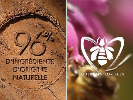 🐝 La nouvelle terracotta Guerlain X Unesco : opé digitale pour la Journée Mondiale des abeilles