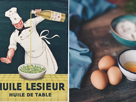Avril, n°1 des oeufs en France vend ses activités dans l'oeuf et le porc pour être leader du végétal