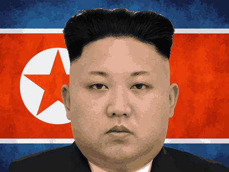KIM JONG-UN INTERDIT LES CHIENS DOMESTIQUES ET OBLIGE LES NORD-CORÉENS À LES DONNER POUR LES MANGER