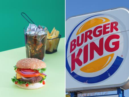🍟 Burger King ouvre son premier restaurant sans viande en Allemagne