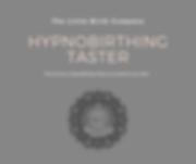 Hypnobirthing Taster!.png
