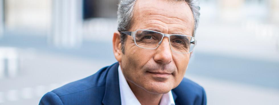 Laurent Storch