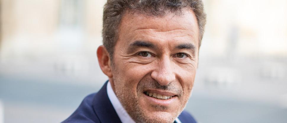 Stéphane Blum