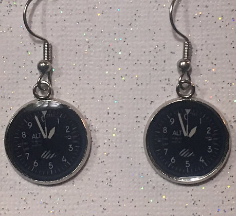 EA-180113 Alt epoxy earrings