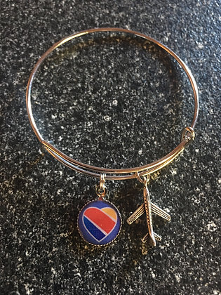 Heather - Custom order SW Bracelet