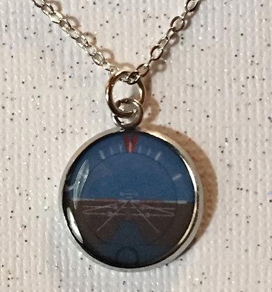 NA-180078 AH Epoxy necklace