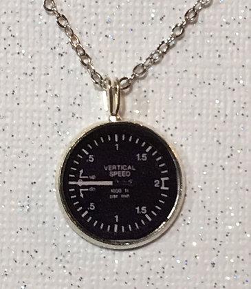 NA-180076 VS epoxy necklace