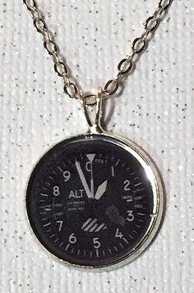 NA-180077 ALT epoxy necklace