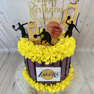 Kobe Cake