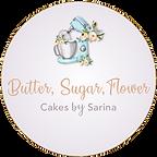 Butter, Sugar, Flower