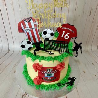 SFC Cake