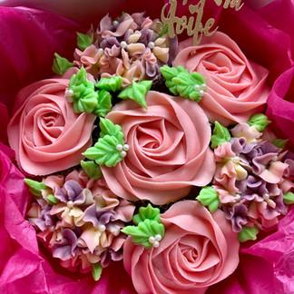 Cupcake Bouquet 8