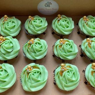 Green Elegants