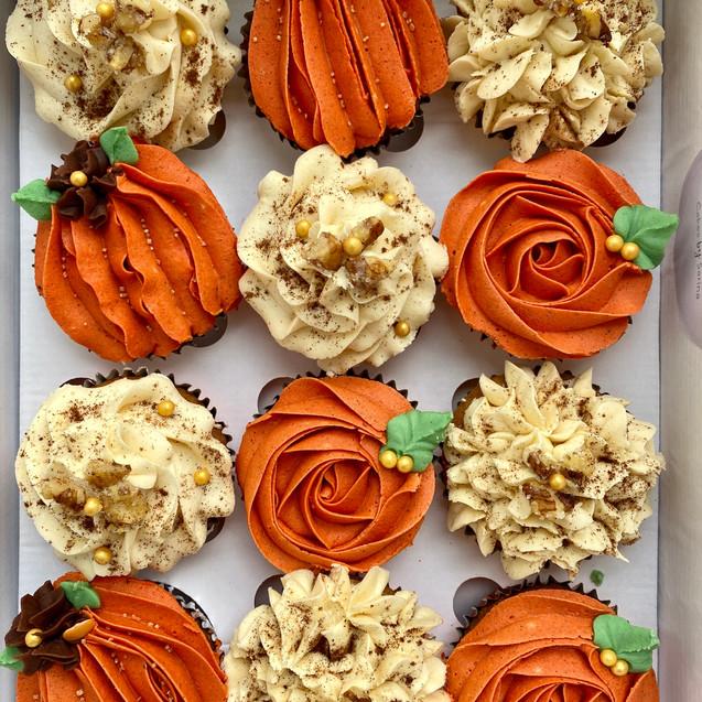 Pumpkin Spice and Maple Walnut.jpeg