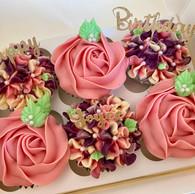 6 Florals
