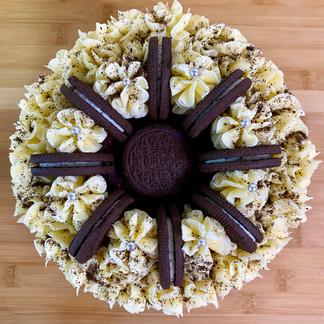 Oreo Cake Top