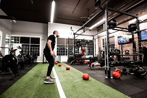 Gyms In Cranberry Township PA.jpg