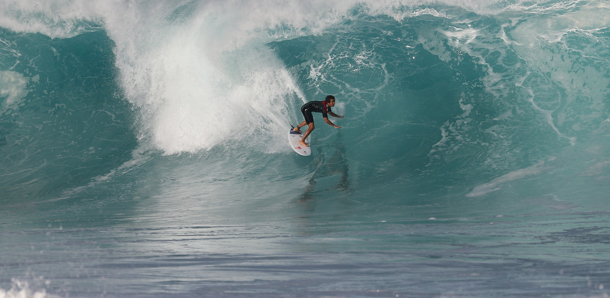 Go for it -pipeline-