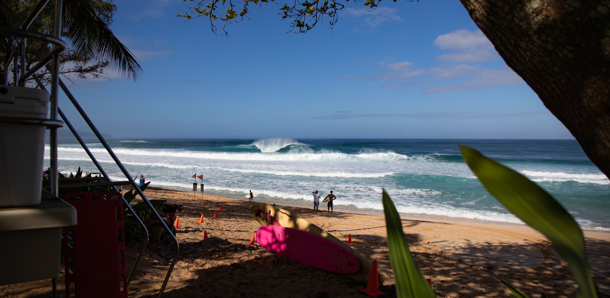the day 2019 ,pipeline