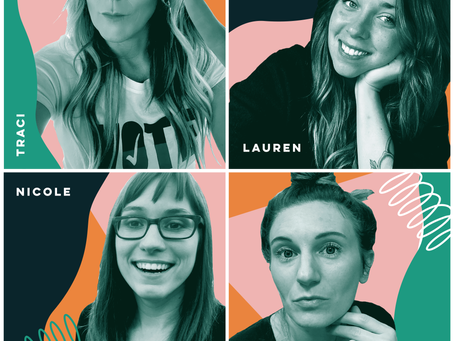 Portland Agency Veterans Launch The Swell Co-Lab, A New Brand of Creative Collective