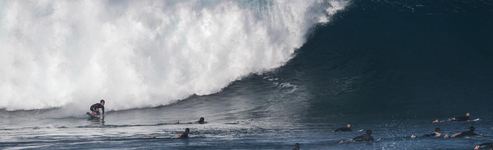 2nd reef -pipeline-
