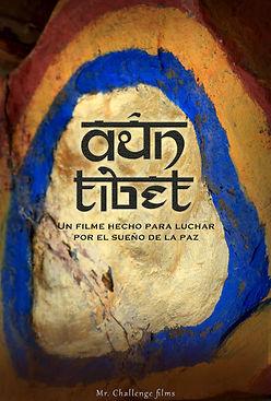 Aun Tibet - Poster rock (ES) copia.jpg