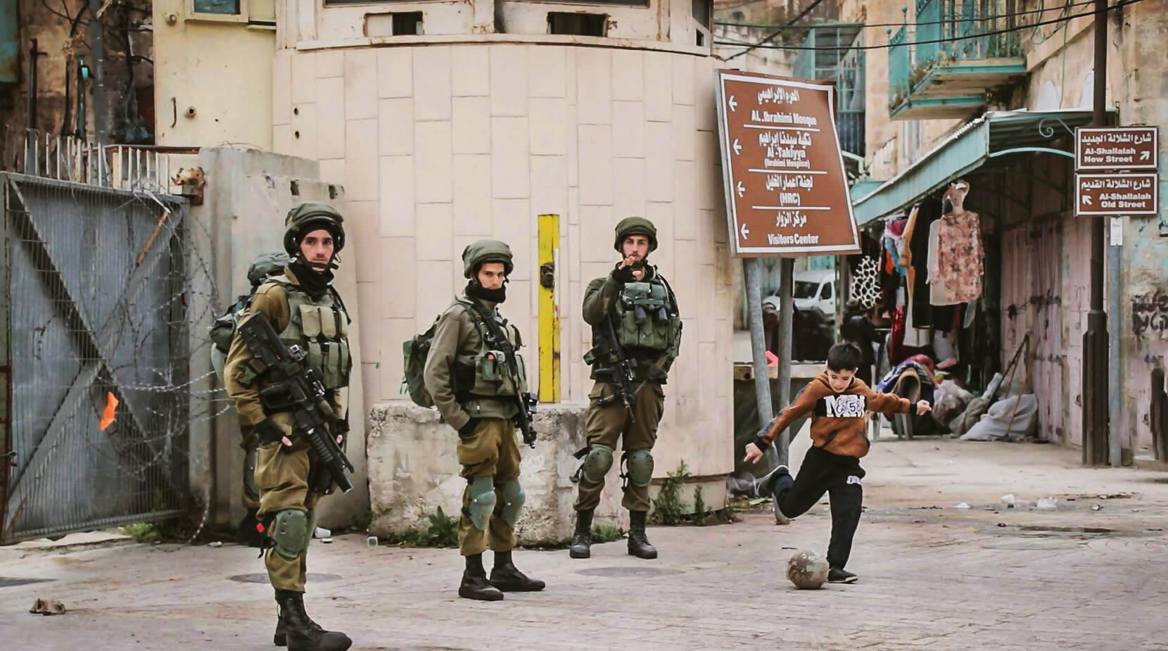 Just a regular day in Hebron.jpg