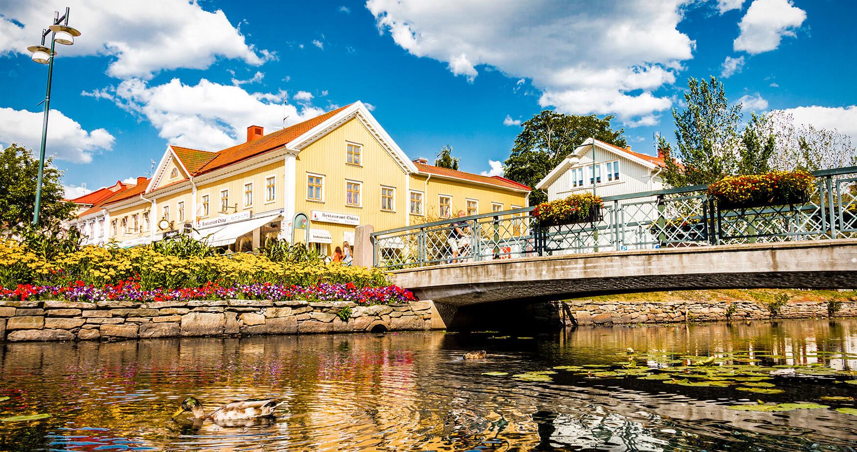 Sweden - Alingas