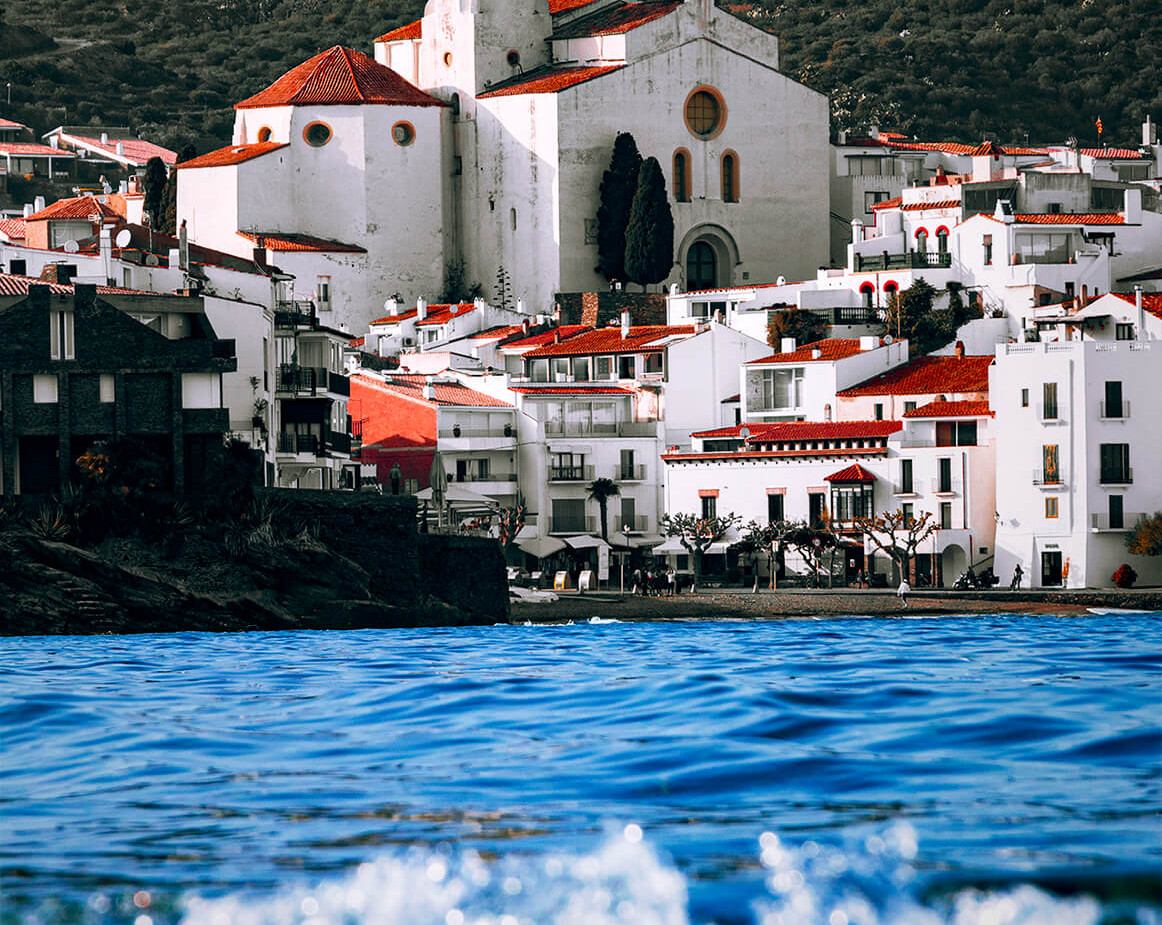 Spain - Cadaqués