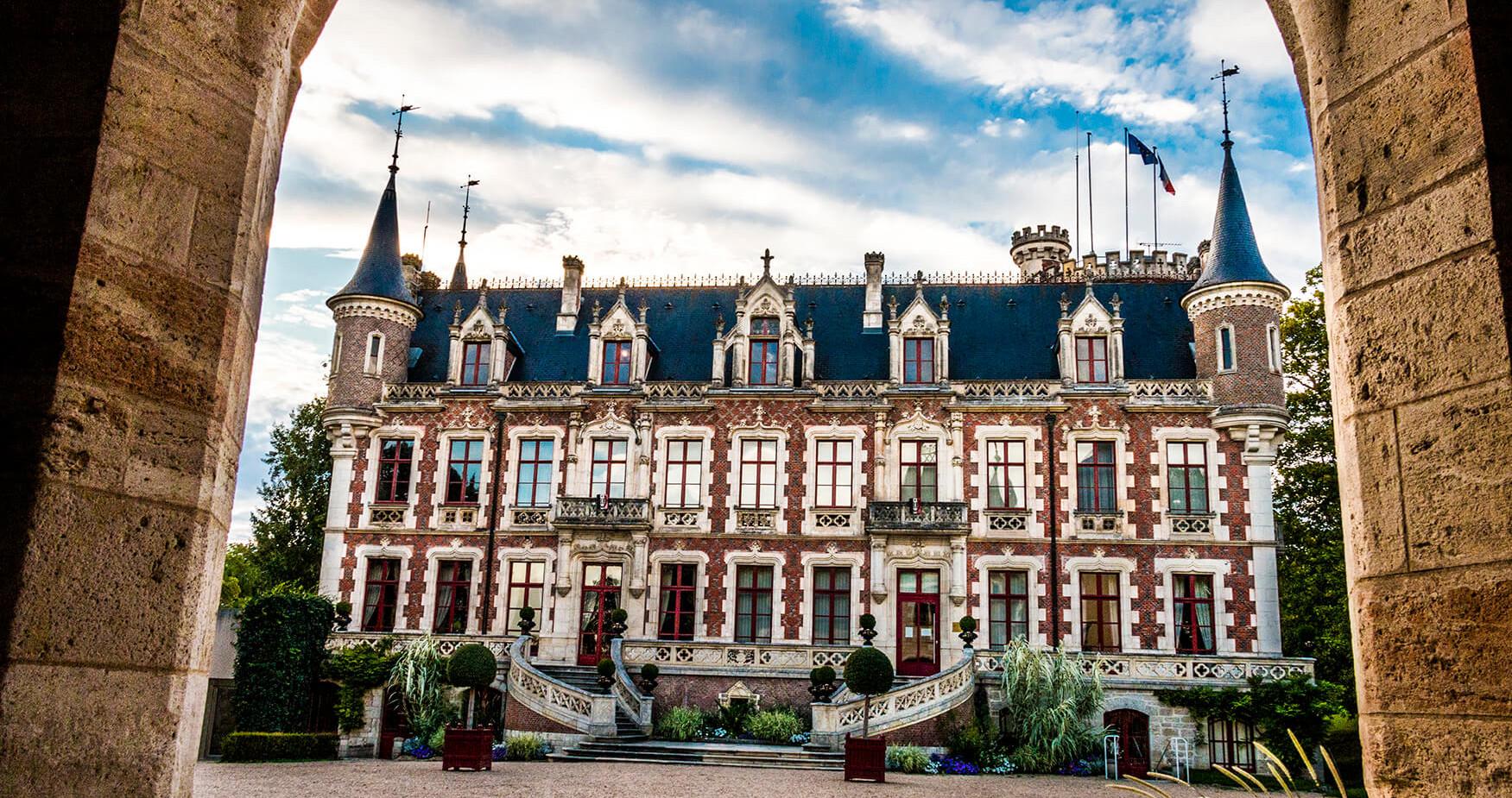 France - La Mairie Front